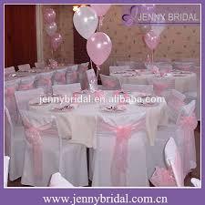 blush chair sashes sh057c wholesale fancy blush organza cheap chair covers chair