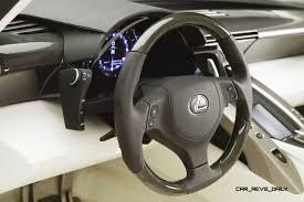lexus coupe 2005 2005 lexus lfa coupe 1 car revs daily com