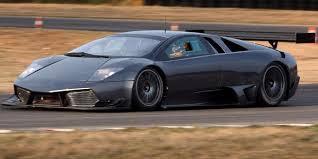 lamborghini murcielago car swissracingteam rolls out lamborghini murciélago gt1 car the