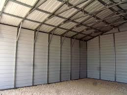 Metal Carport Metal Triple Wide Shelter Carolina Carports Enterprise Center