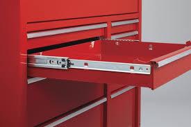 waterloo tool cabinet pca 4111rd l 11 drawer