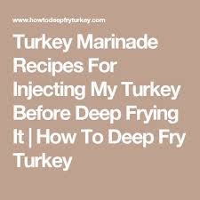 best 25 turkey marinade ideas on cooking bacon with