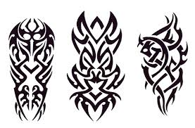 download tribal tattoo stencils danielhuscroft com