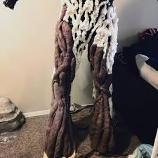 groot costume groot from guardians of the galaxy make