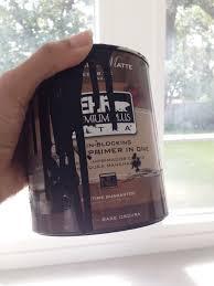 diy how i painted 3 of my house doors matte black