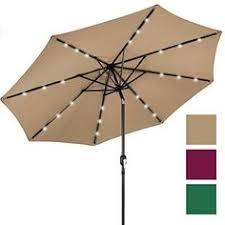 8 X 11 Rectangular Patio Umbrella Coral Coast 8 X 11 Ft Aluminum Rectangle Patio Umbrella Patio
