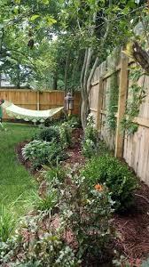 fences for gardens u2013 satuska co