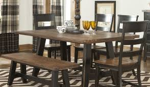 Large Kitchen Tables With Benches Dining Room Bench Kitchen Table For Sale Stunning Dining Room