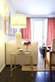 End Table Lamps End Tables And Lamps Domicile Id Contemporary Living Room End