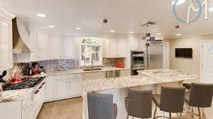 kitchen galleries and countertop design ideas bianco antico chic granite countertops