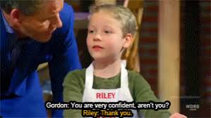 Chef Gordon Ramsay Meme - chef gordon ramsey s infamous recipe the greatest you there is