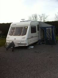 5 Berth Caravan With Awning 2 3 4 5 Berth Caravan Awning Nr Coniston Porch Awning All Weather