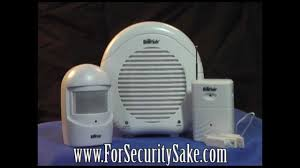 the barking dog alarm by homesafe review youtube