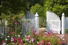 portails de jardin portails et portillons les construire les décorer les fleurir