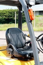 siege chariot elevateur siège de chariot élévateur image stock image du chargement 4746021