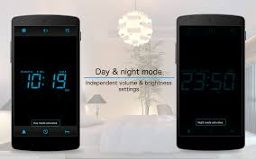 digital alarm clock android apps on play