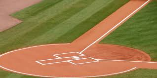 Home Plate Baseball by Baseball U0027s Home Plate Free Stock Photo Public Domain Pictures