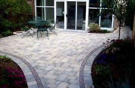 patio ideas pavers pvblik com patio decor steps