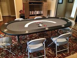 Custom Poker Tables Poker Tables Dallas Custom Poker Tables
