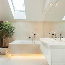 led spots badezimmer mit led im bad akzente setzen iluminize