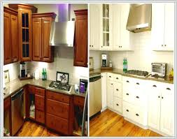 Updating Kitchen by Update Oak Kitchen Cabinets Without Paint Updating Oak Cabinets
