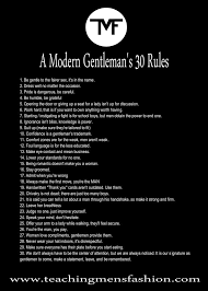 gentleman s best 25 gentleman rules ideas on pinterest gentleman gentlemen