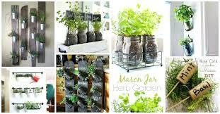 Patio Herb Garden Ideas Herb Garden Ideas Creative Indoor Pinterest Uk Homeenergyagents Info