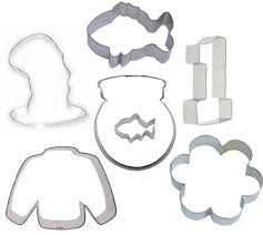 sweater cookie cutter 7 dr seuss cookie cutter set the cookie cutter shop