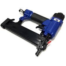 Bostitch Flooring Nailer Owners Manual by Dewalt Pneumatic 15 5 Gauge Hardwood Flooring Stapler Dwmiiifs