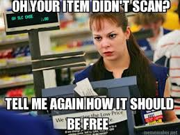 Create Your Own Memes Free - your idem didnt scan tell me how it should be free dr heckle funny