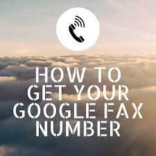 can i fax my resume online need a free google fax number google fax online