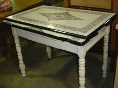 metal top kitchen table metal table for kitchen arminbachmann com