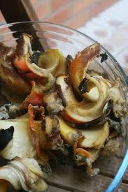 cuisine antillaise lambi grillé recette antillaise parce que masterchef a su mettre à