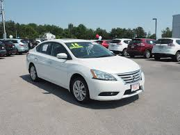 nissan sentra fuel economy used 2014 nissan sentra for sale in nh p3723 concord nissan