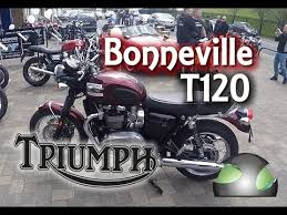 2016 triumph bonneville t120 ride and review most comfortable
