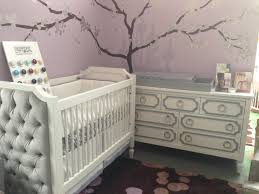 Storkcraft Sheffield Ii Fixed Side Convertible Crib Espresso by Grey Damask Crib Bedding By Pine Creek On Baby U0027s Dream Iron Willa