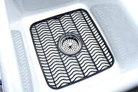 Rubbermaid Kitchen Sink Accessories Sink Divider Protector Rubber Rubbermaid Sink Divider Mat