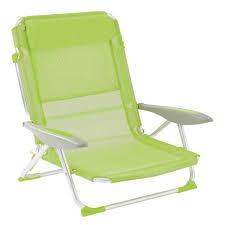 chaise de plage pas cher innov axe fauteuil de plage prix pas cher cdiscount
