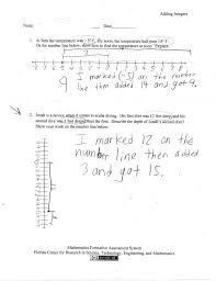 adding subtracting integers worksheet koogra