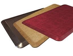 new kitchen comfort anti fatigue mats from martinson nicholls