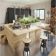cuisine peinte peinture pour meuble de cuisine en chene génial cuisine peinte