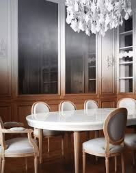 amazing dining rooms by top interior designers in the world part ii