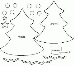 tree ornament templates printable poserforum net