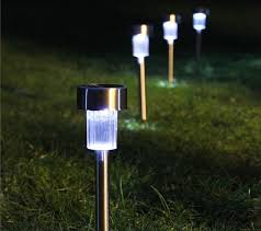 solar lights for backyard outdoor goods