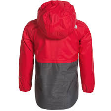 the north face warm storm jacket for little and big boys