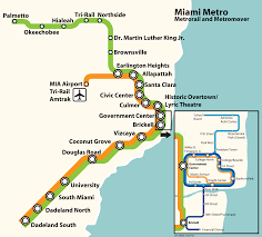 Miami Dade College Map by File Miami Metro Svg Wikimedia Commons