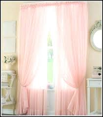 best pink sheer curtains images design ideas 2018 justinandanna us
