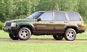 1995 jeep grand laredo specs curbside 1995 jeep grand orvis edition