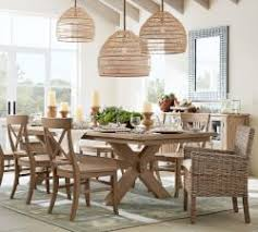 Photos Of Dining Rooms Dining Room Furniture Pottery Barn