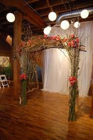 wedding arches made of branches simple wedding arch made with branches looks pretty simple and
